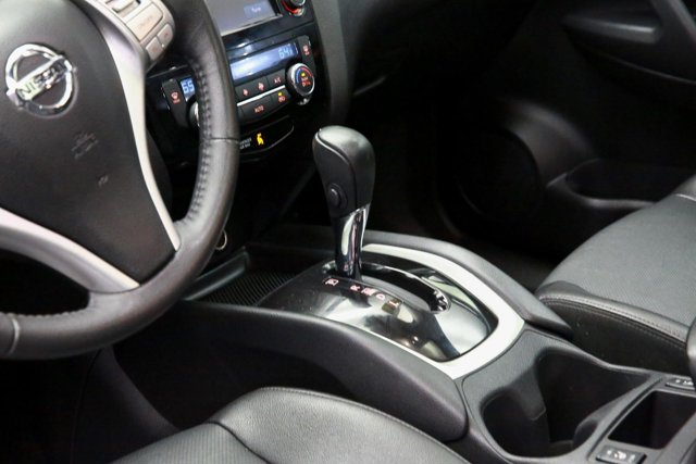 2016 Nissan Rogue for sale 121371 11