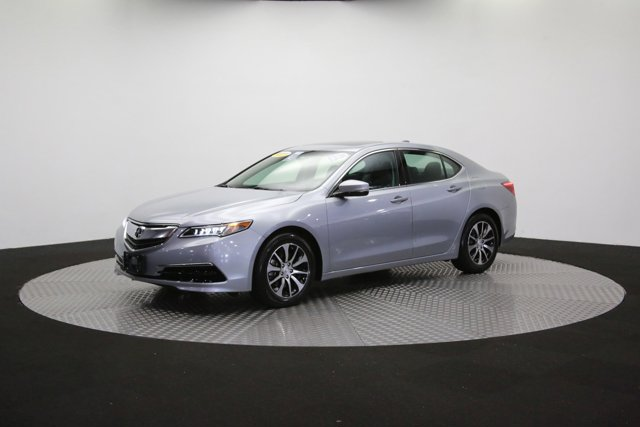 2017 Acura TLX for sale 124086 53