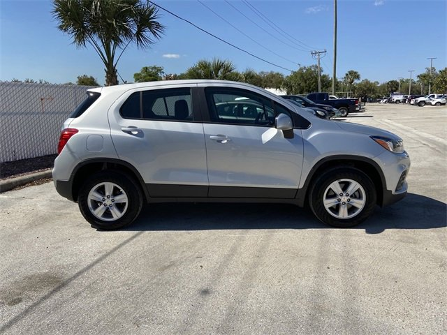 Used 2018 Chevrolet Trax in Lakeland, FL