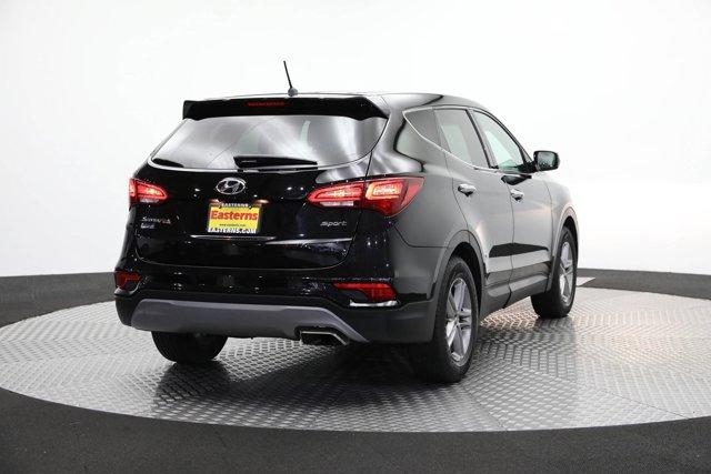2018 Hyundai Santa Fe Sport for sale 124840 4