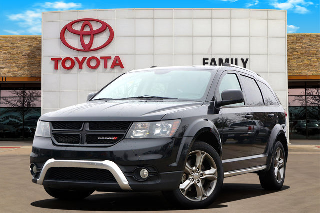 Used 2017 Dodge Journey in Arlington, TX