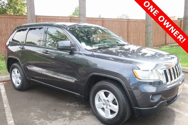 Used 2012 Jeep Grand Cherokee in Lakewood, WA