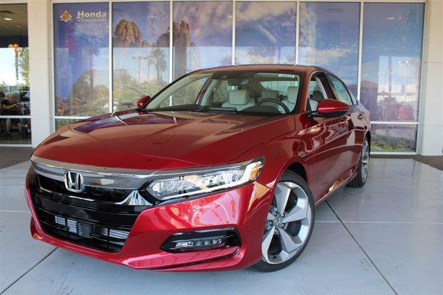 New 2018 Honda Accord Sedan in Mesa, AZ