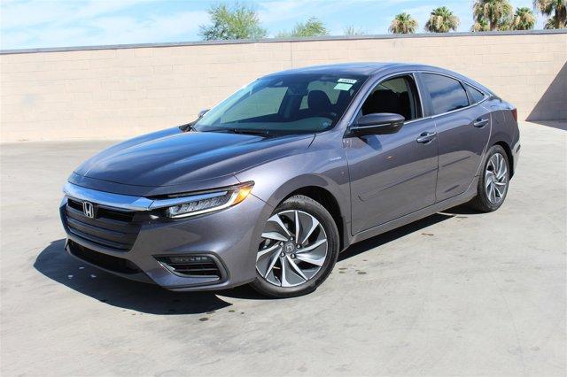 New 2019 Honda Insight in Mesa, AZ