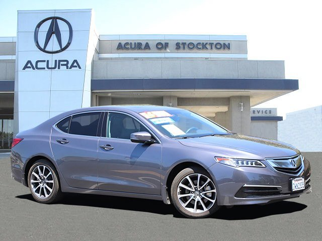 Used 2017 Acura TLX in , CA