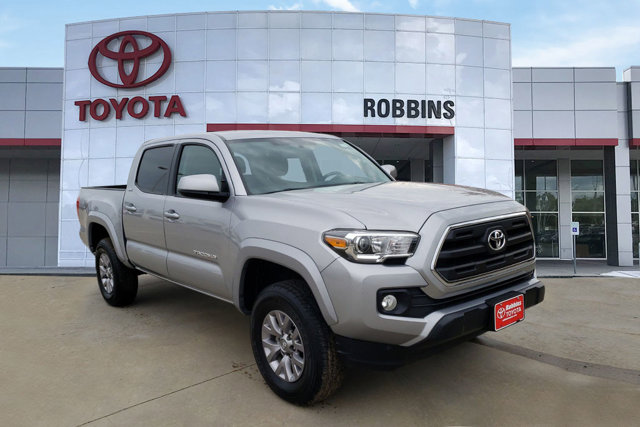 Used 2017 Toyota Tacoma in Nash, TX