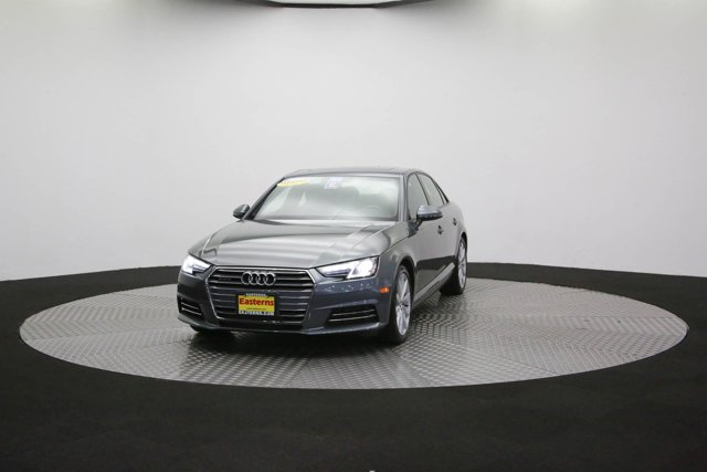 2017 Audi A4 for sale 124823 50