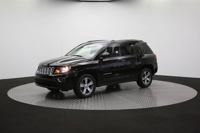 2017 Jeep Compass for sale 125122 53