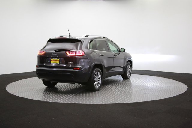 2019 Jeep Cherokee for sale 124313 34