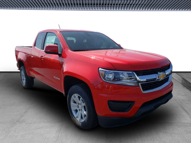New 2020 Chevrolet Colorado in Miami, OK