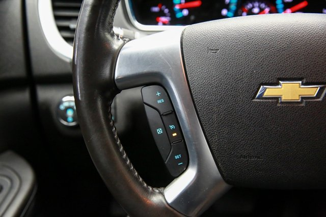 2016 Chevrolet Traverse for sale 123553 13