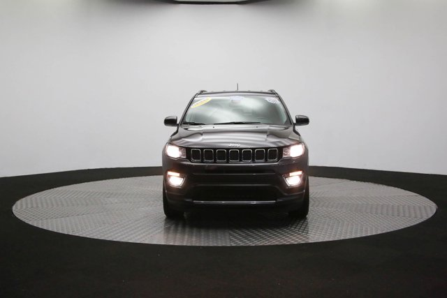 2019 Jeep Compass for sale 125359 49