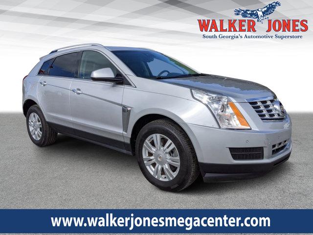 Used 2016 Cadillac SRX in Waycross, GA