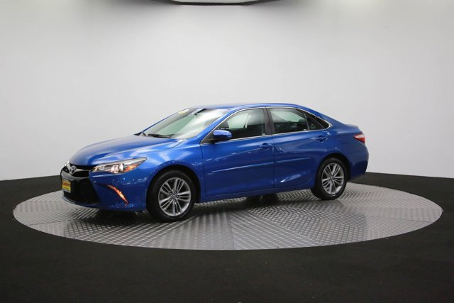 2017 Toyota Camry for sale 124110 53