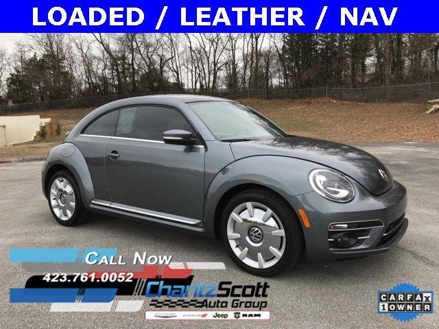 Used 2019 Volkswagen Beetle in , AL