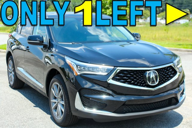 New 2019 Acura RDX in Tallahassee, FL
