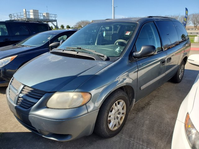 Used 2007 Dodge Grand Caravan in New Orleans, LA