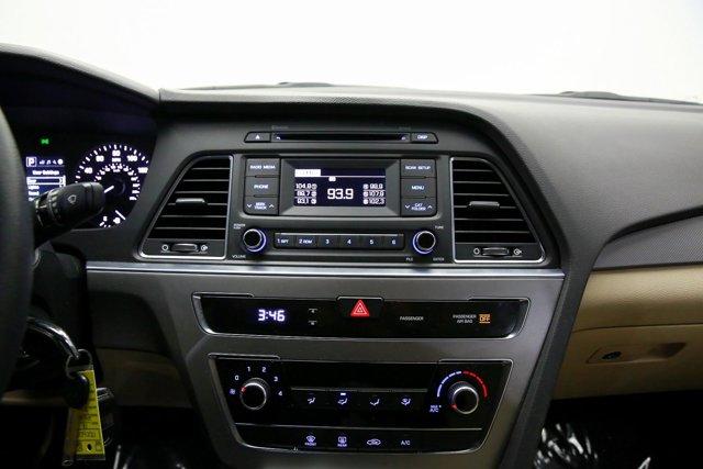 2017 Hyundai Sonata for sale 122605 10