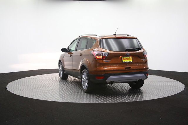 2017 Ford Escape for sale 120244 73