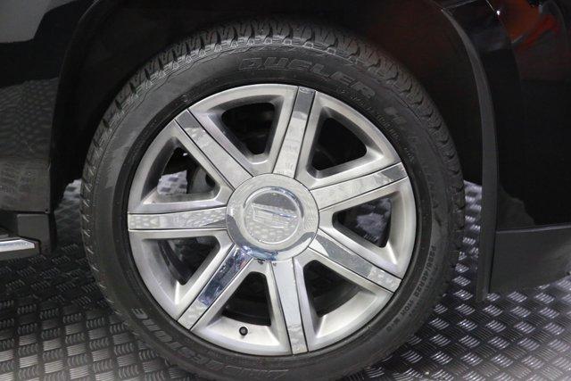 2016 Cadillac Escalade ESV for sale 118222 44