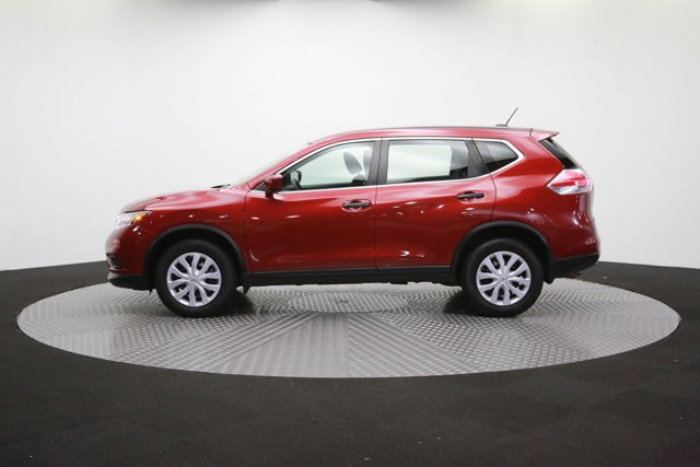 2016 Nissan Rogue for sale 124691 54