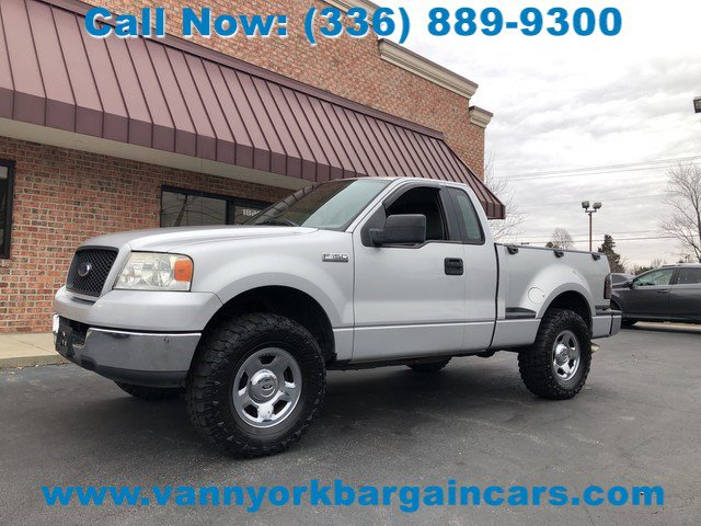 Used 2005 Ford F-150 in High Point, NC