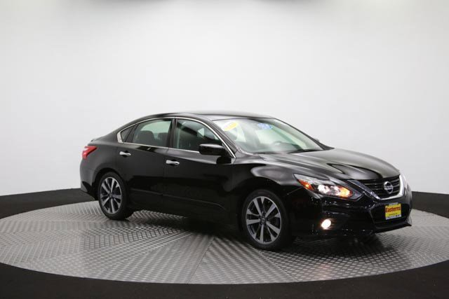 2016 Nissan Altima for sale 122755 35