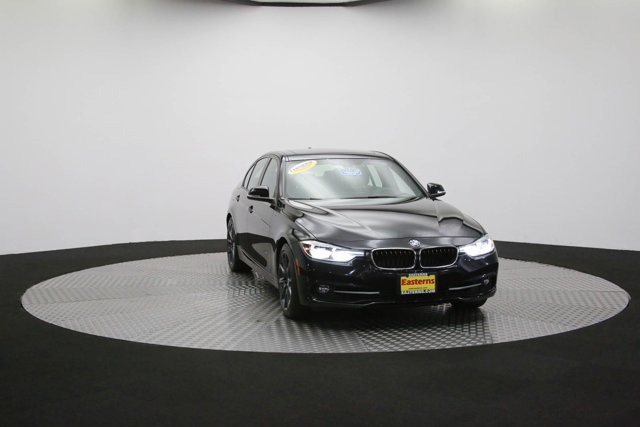2016 BMW 3 Series for sale 125547 49