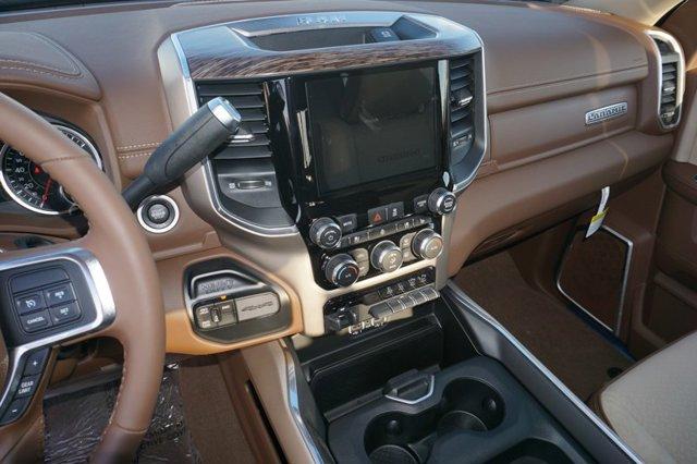 New 2020 Ram 3500 Laramie 4x4 Crew Cab 8' Box