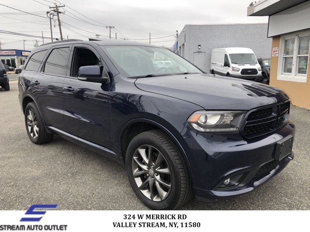 Used 2017 Dodge Durango in Valley Stream, NY