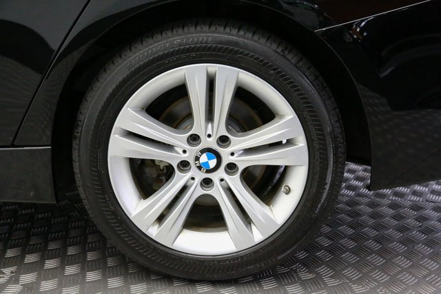 2016 BMW 3 Series for sale 121986 7