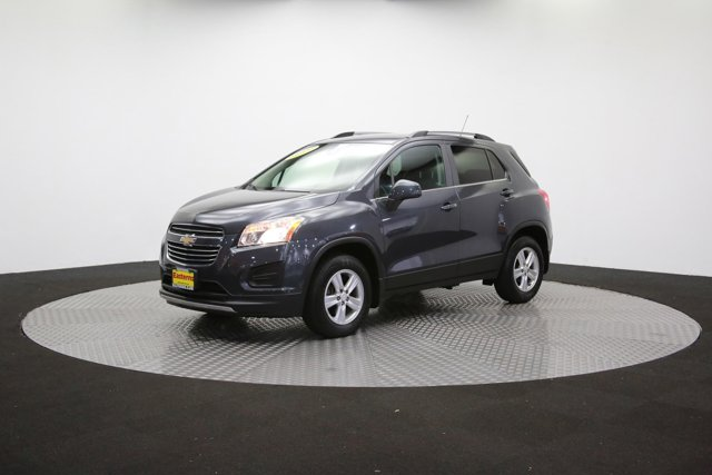 2016 Chevrolet Trax for sale 124288 49