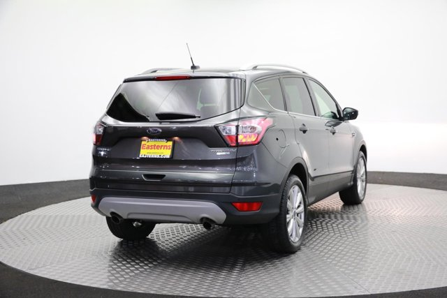 2017 Ford Escape for sale 120247 4