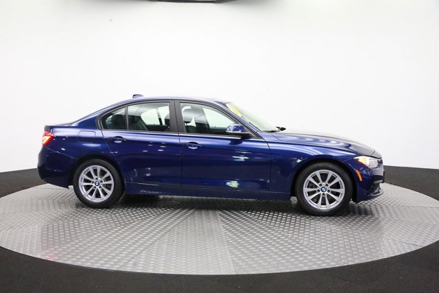 2016 BMW 3 Series for sale 121058 3