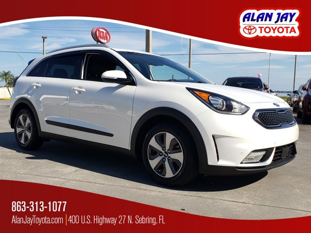 Used 2018 KIA Niro in Sebring, FL