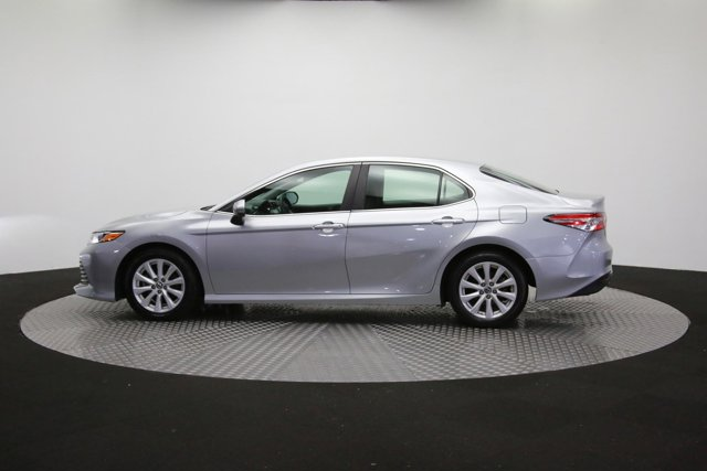 2018 Toyota Camry for sale 124297 55
