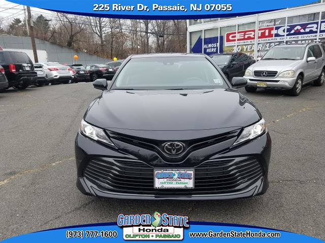 Used 2018 Toyota Camry in Clifton, NJ