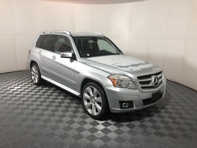 Used 2010 Mercedes-Benz GLK-Class in Indianapolis, IN