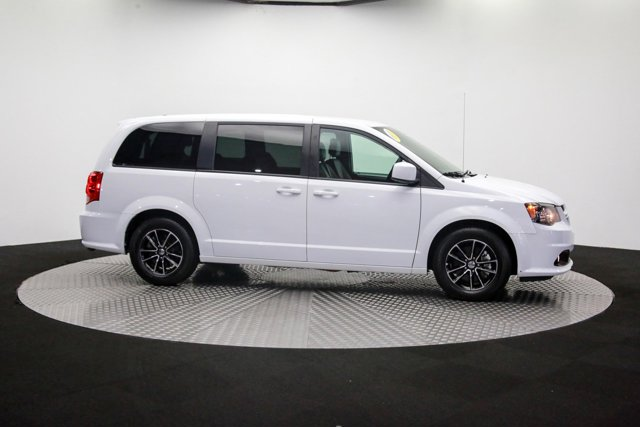 2018 Dodge Grand Caravan for sale 122149 41