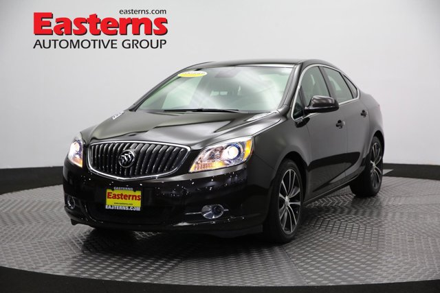 2016 Buick Verano for sale 123430 0