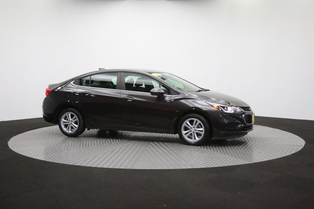 2016 Chevrolet Cruze for sale 124679 41