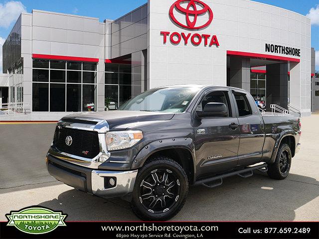 Used 2015 Toyota Tundra in Covington, LA