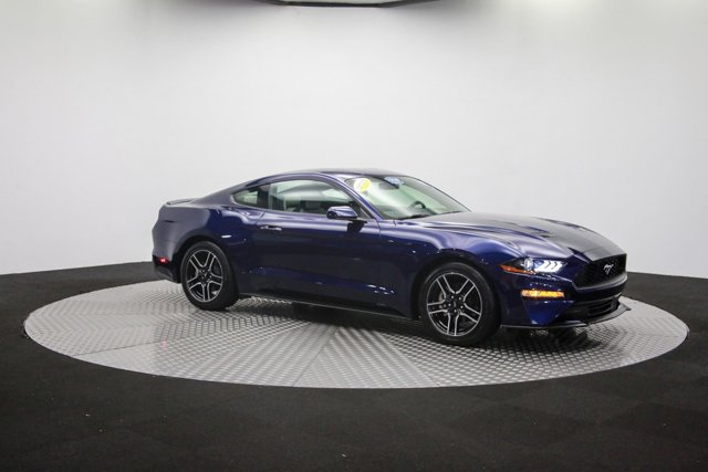 2019 Ford Mustang for sale 121843 41