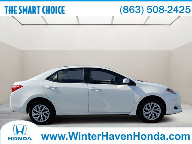 Used 2019 Toyota Corolla in Winter Haven, FL
