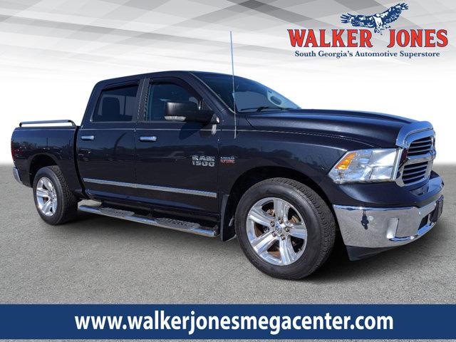 Used 2014 Ram 1500 in Waycross, GA