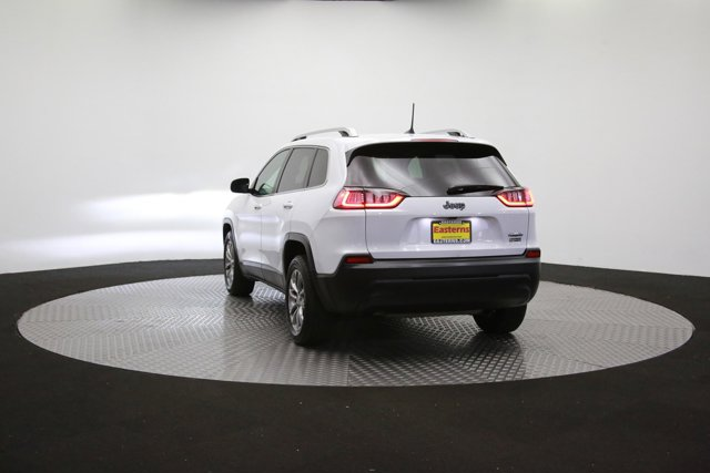 2019 Jeep Cherokee for sale 124255 58