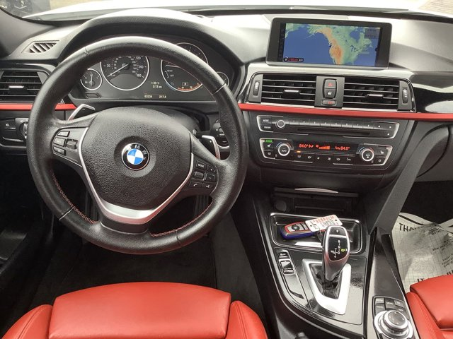 Used 2012 BMW 3 Series 4dr Sdn 335i RWD