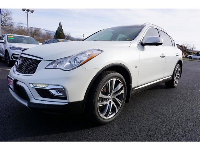 Used 2016 INFINITI QX50 in , OR