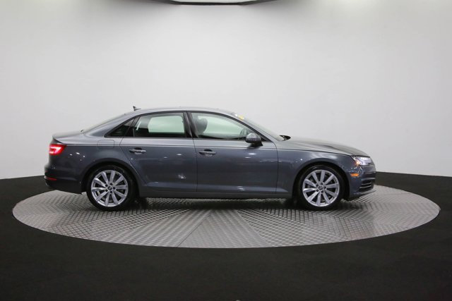 2017 Audi A4 for sale 124823 41