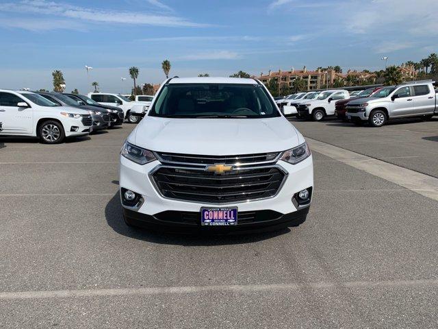 New 2020 Chevrolet Traverse in Costa Mesa, CA